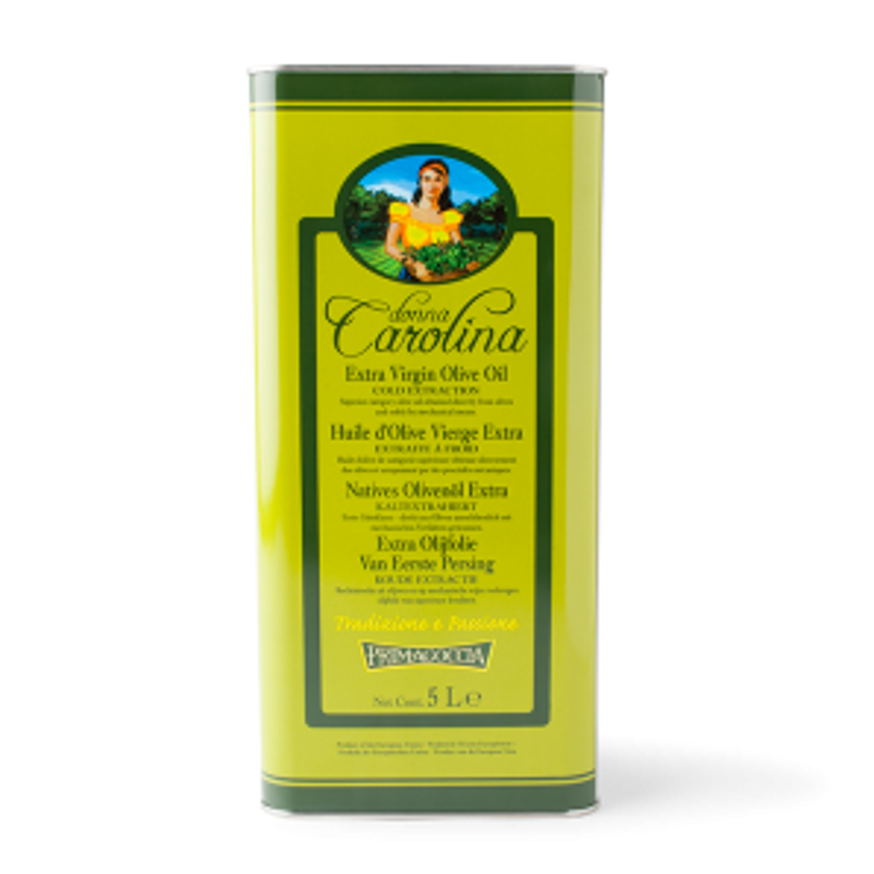 Donna Carolina Extra Virgin Olive Oil