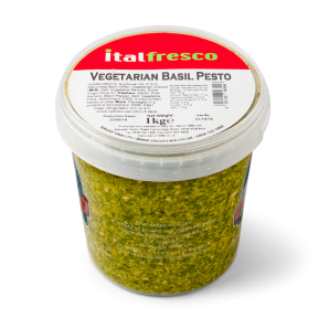 Italfresco Vegetarian Basil Pesto