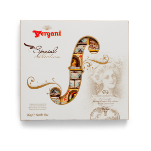 Vergani Special Collection Box