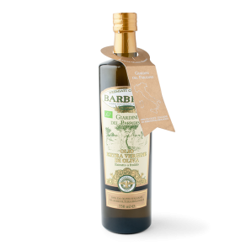 Barbera Giardin Paradiso Organic Extra Virgin Olive Oil