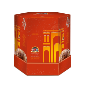 Tre Marie Panettone Classico  ** Pre Order Only **