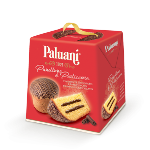 Paluani Panettone Chocolate Cream