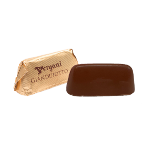 Vergani Gianduiotti Gold
