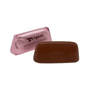 Vergani Gianduiotti (Pink Wrapping)