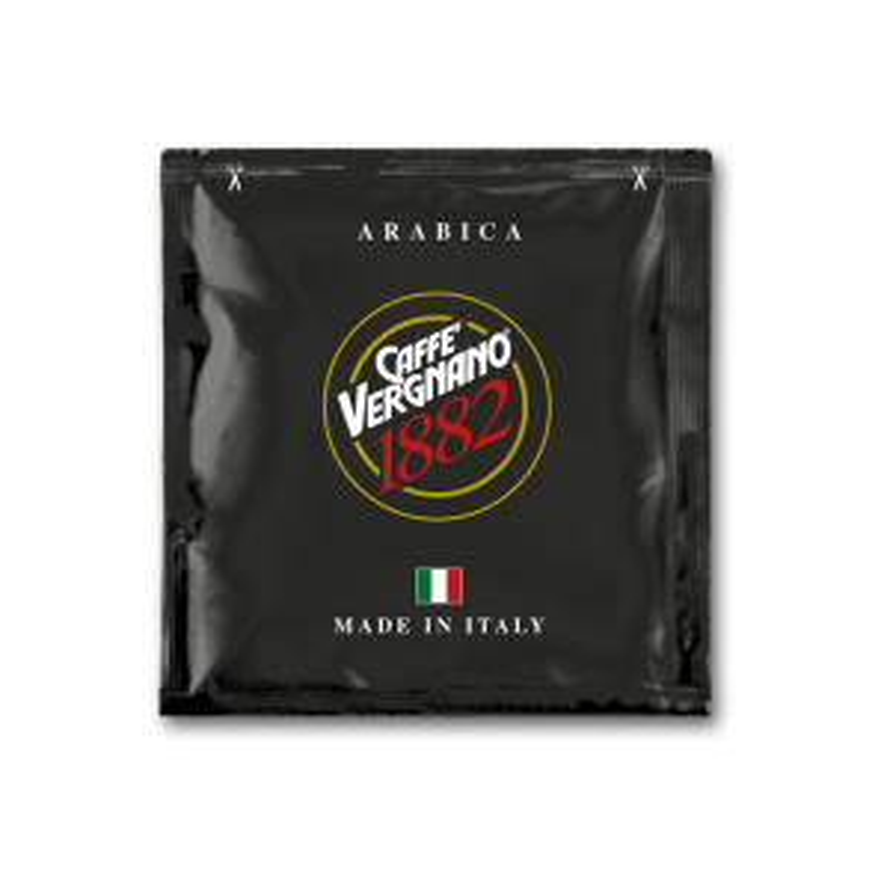 Vergnano 100% Arabica Coffee Pods (150 Pods)