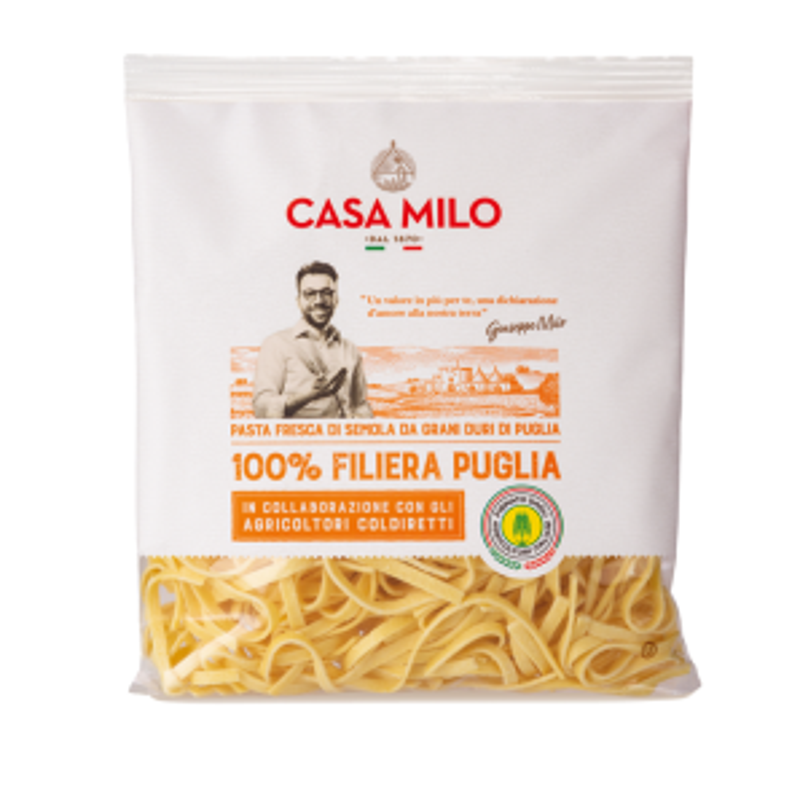 Casa Milo Fresh Scialatiellii
