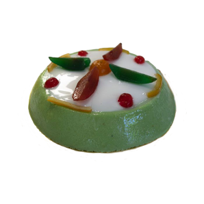 Traditional Cassata Siciliana