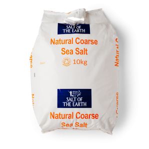 Seasun Natural Coarse Sea Salt