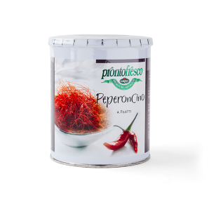 Greci Red Chilli Pepper Strands