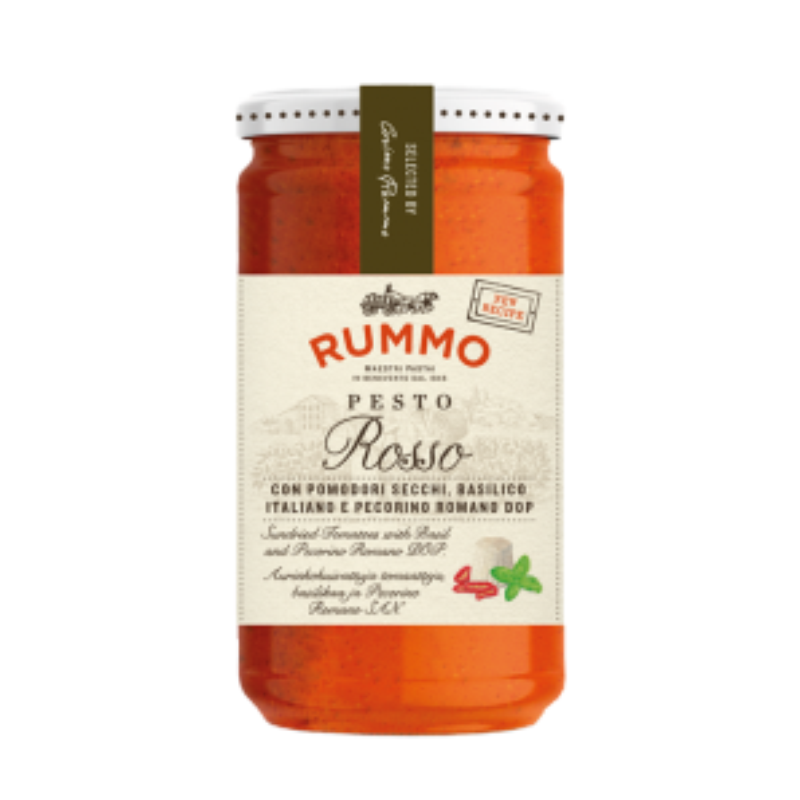 Rummo Red Pesto PDO
