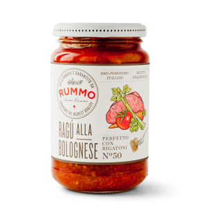 Rummo Bolognese Sauce
