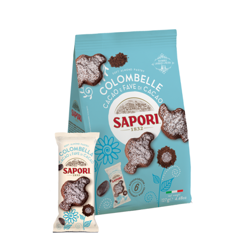 Sapori Cocoa Colombelle (Bag)