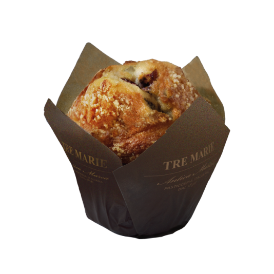 Tre Marie Blueberry Muffin