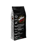 Vergnano Coffeee Beans Strong Espresso  600 Blend