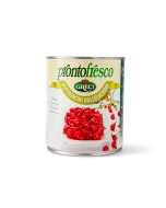 Greci Teardrop Red Peppers