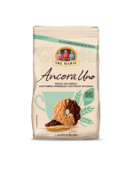 Tre Marie Wholewheat Biscuits with Chocolate